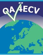 Quality Assurance for Essential Climate Variables (QA4ECV)